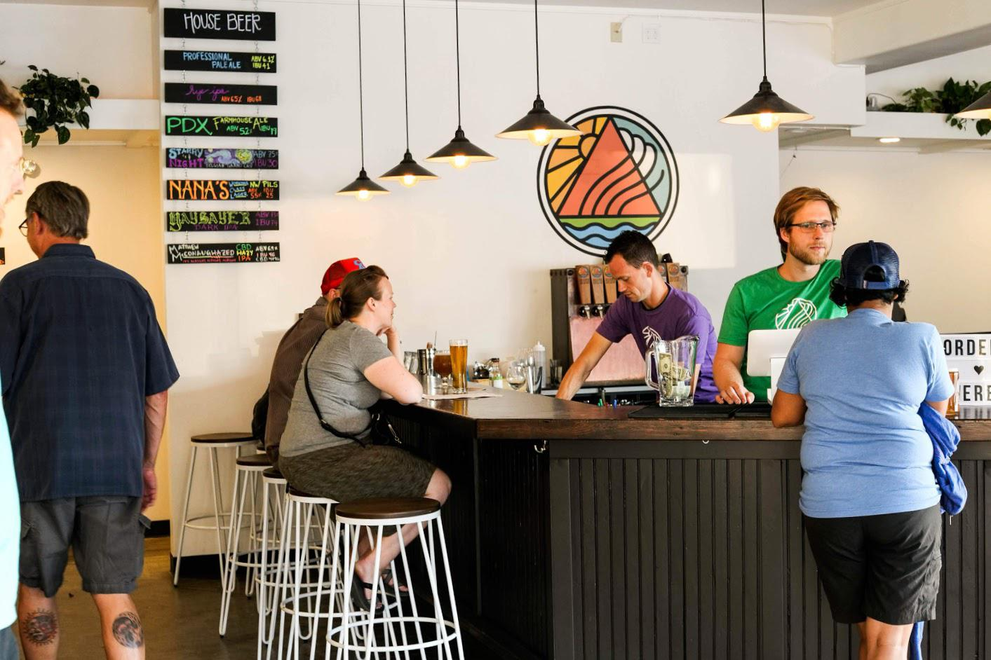 Second Profession Brewing image 0