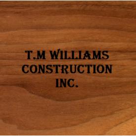 T.M. Williams Construction, Inc.
