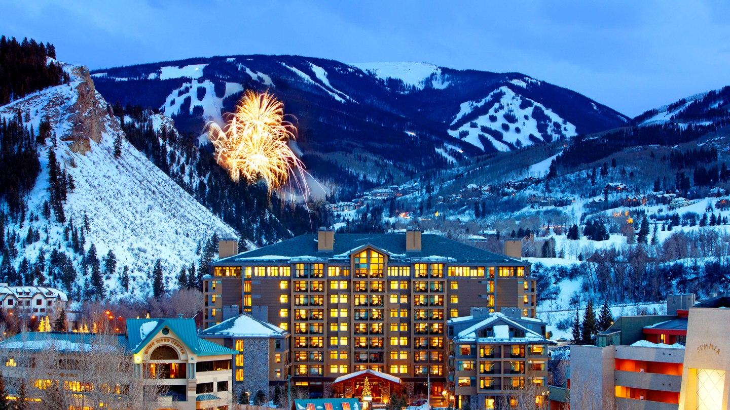 The Westin Riverfront Resort & Spa, Avon, Vail Valley image 2