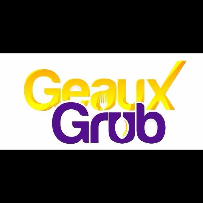 Geaux Grub
