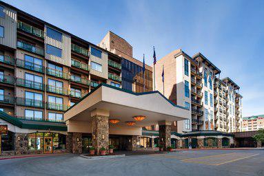 Sheraton Steamboat Resort Villas image 1