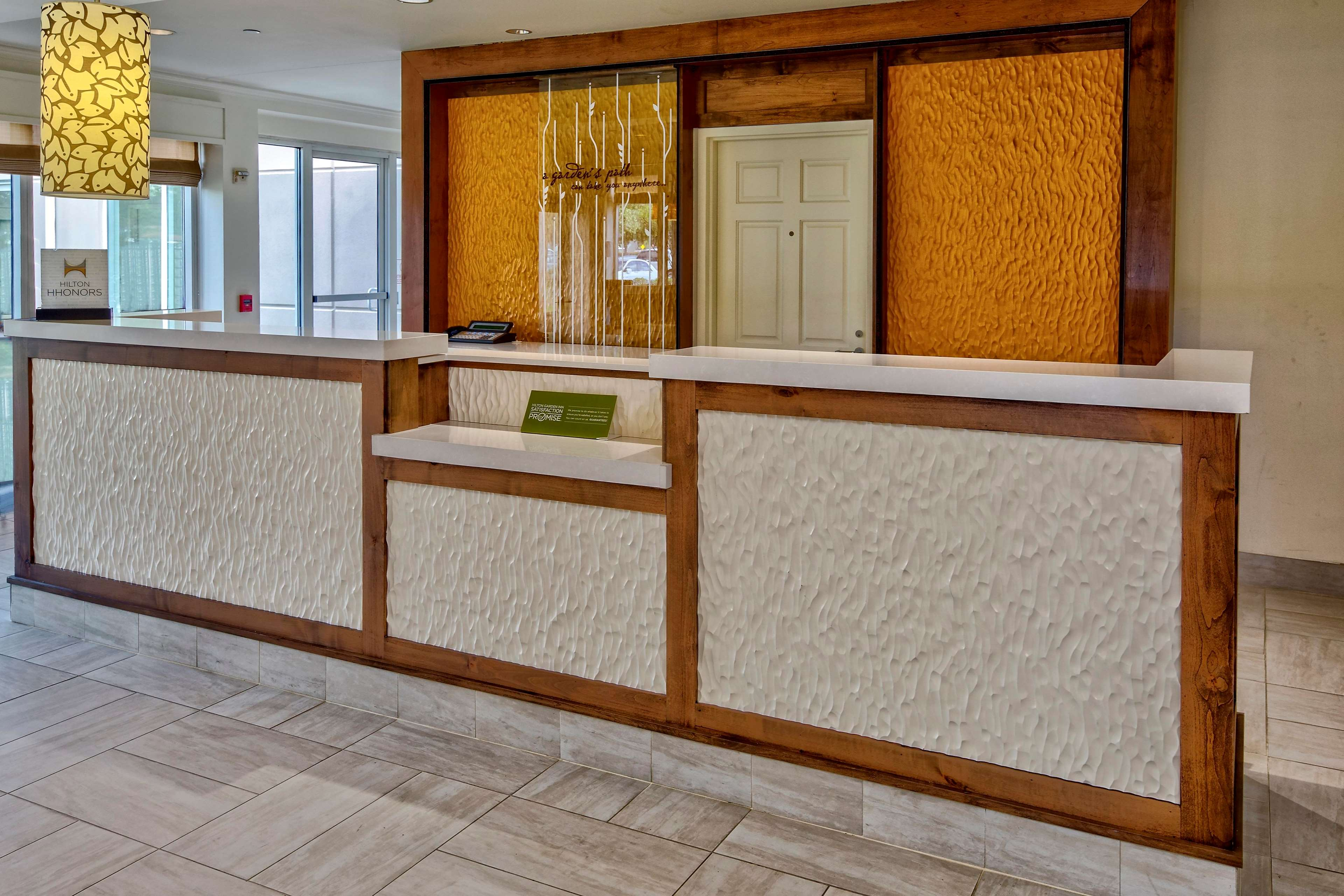 Hilton Garden Inn Houston/Bush Intercontinental Airport image 20