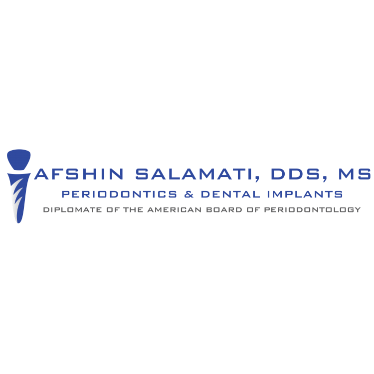 Afshin Salamati, DDS, MS