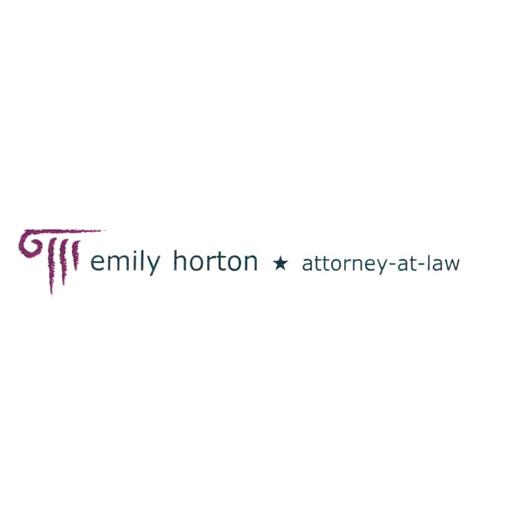 Law Office of Emily Horton PLLC
