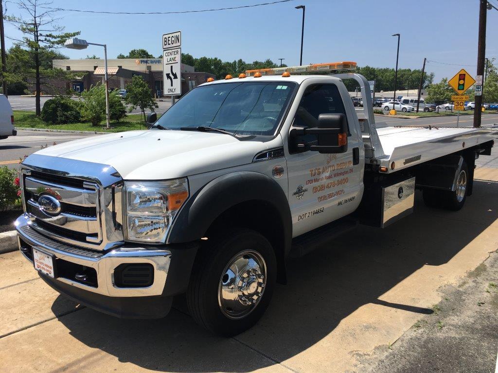 Wilmington Auto Center >> TJ's Auto Repair - Wilmington, DE - Company Page