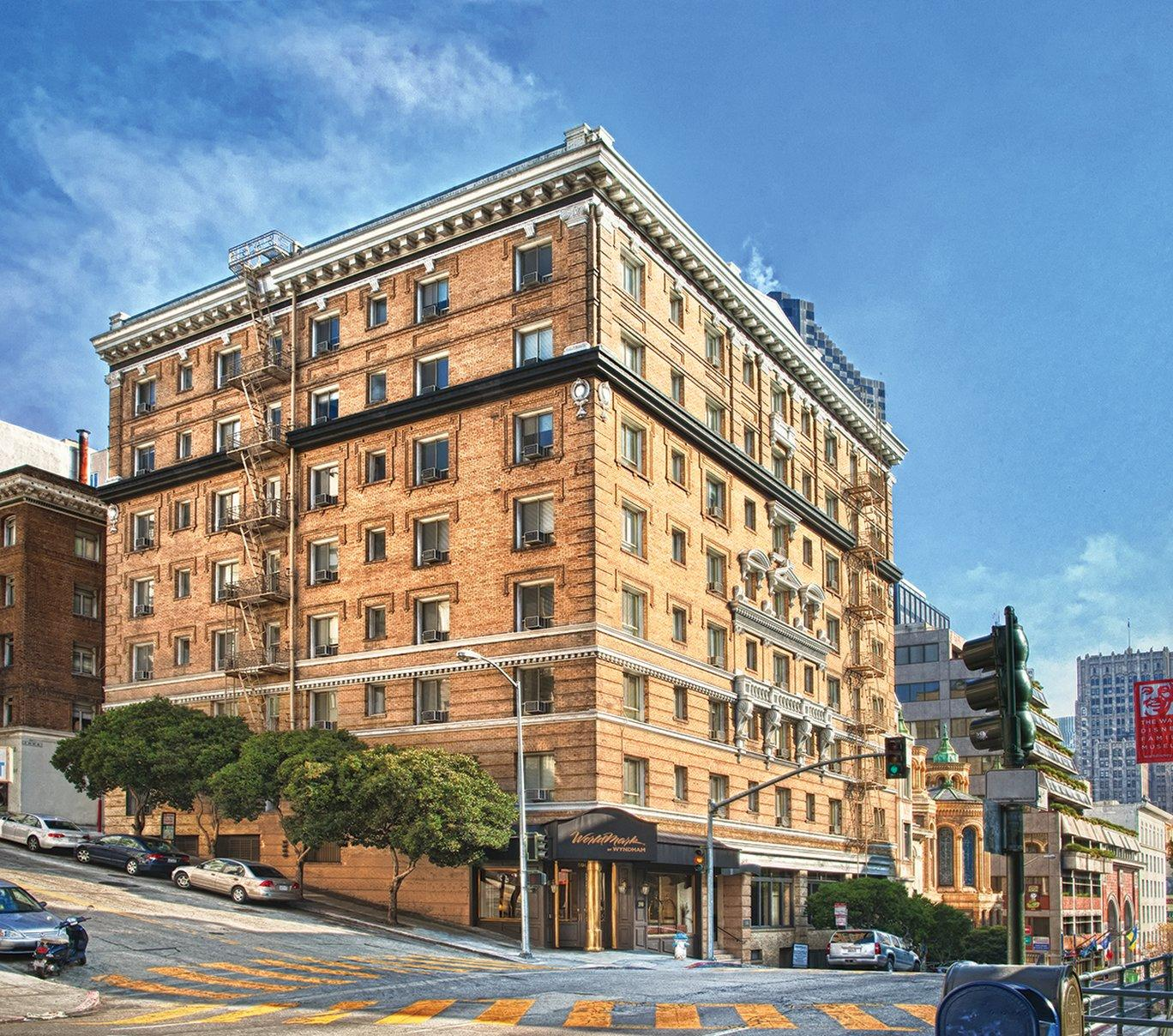 WorldMark San Francisco