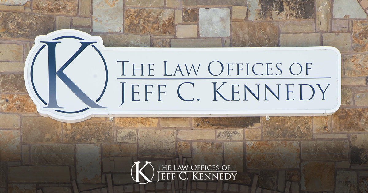Law Offices of Jeff C. Kennedy image 4