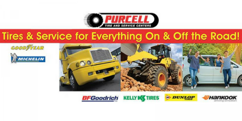 Purcell Tire image 0