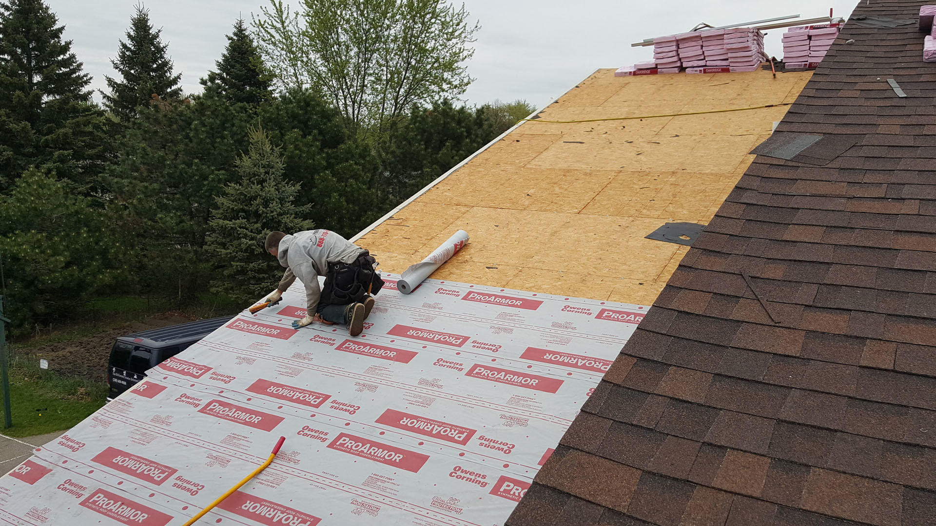 Premier Roofing and Renovations image 3