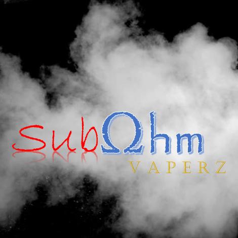 SubOhm Vaperz