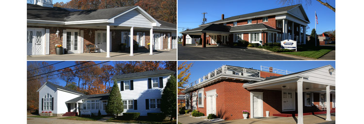 Dykstra Funeral Home image 4