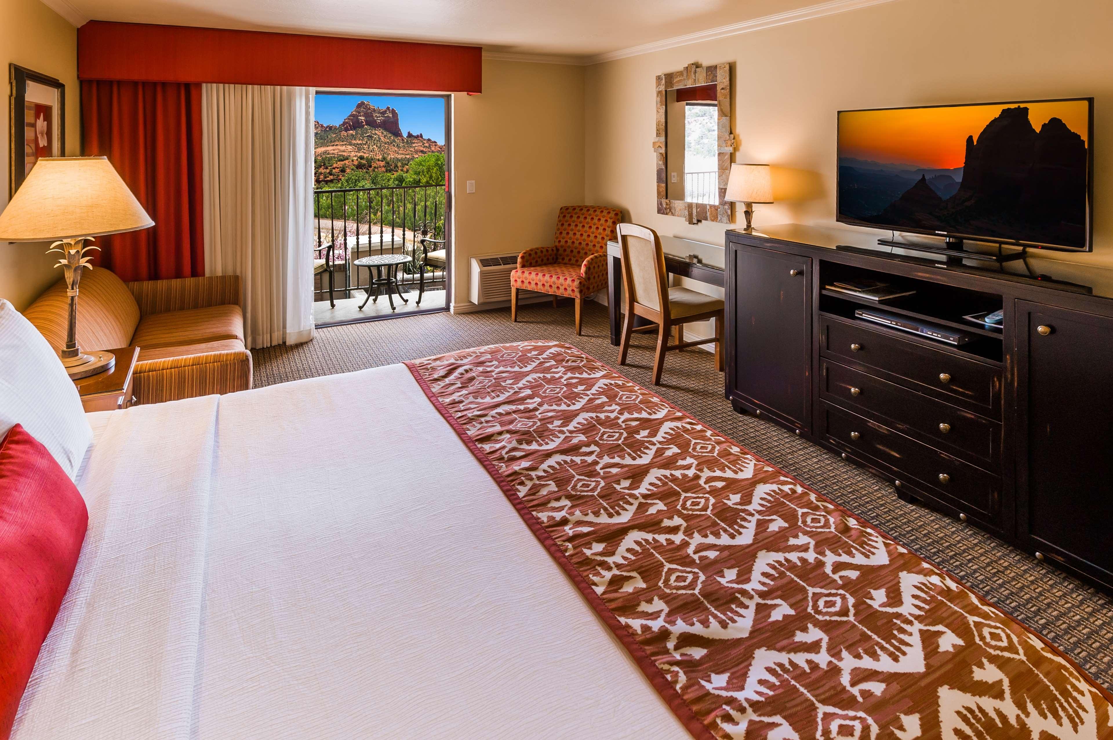 Best Western Plus Arroyo Roble Hotel & Creekside Villas image 5