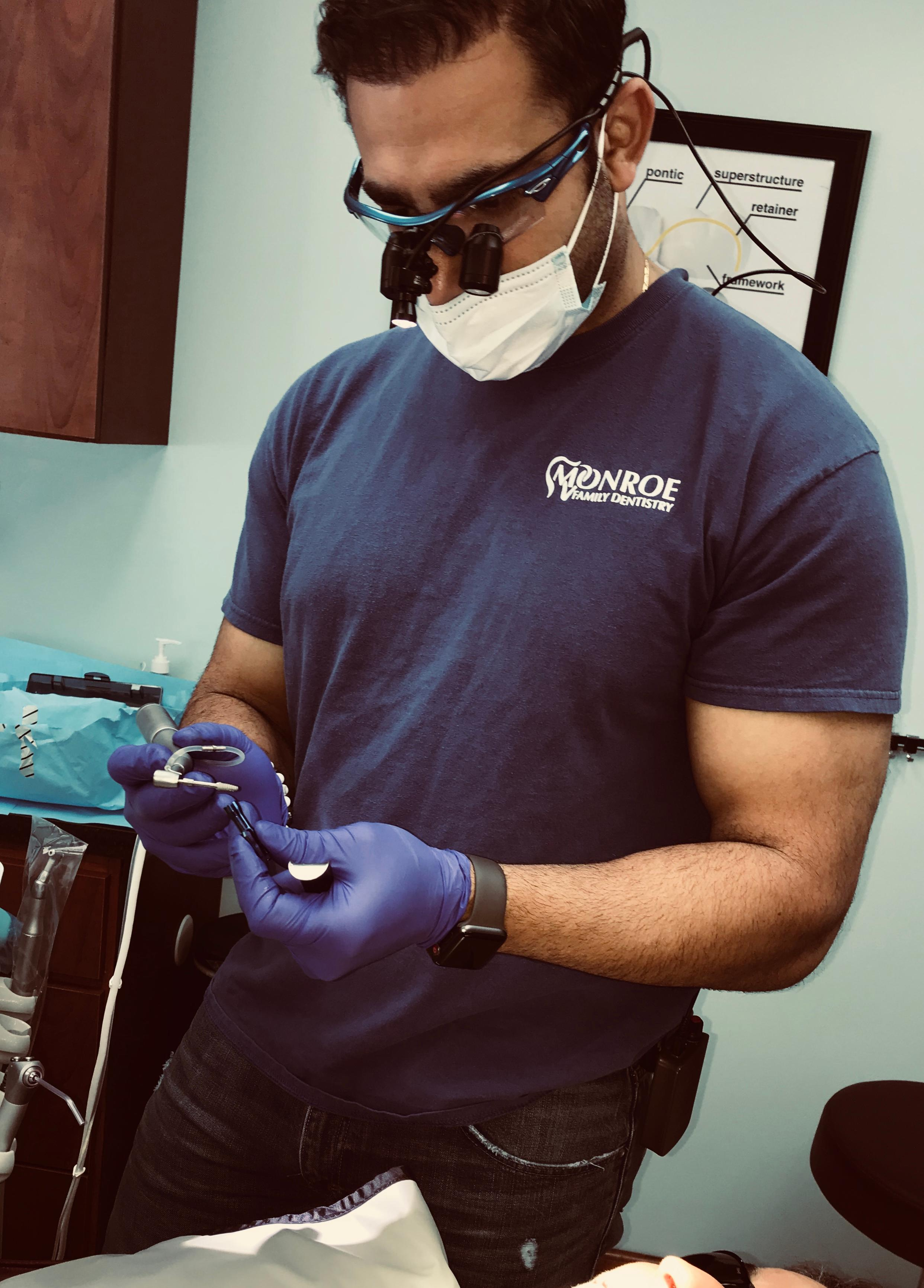 Monroe Family Dentistry - Monroe, NC Dentist