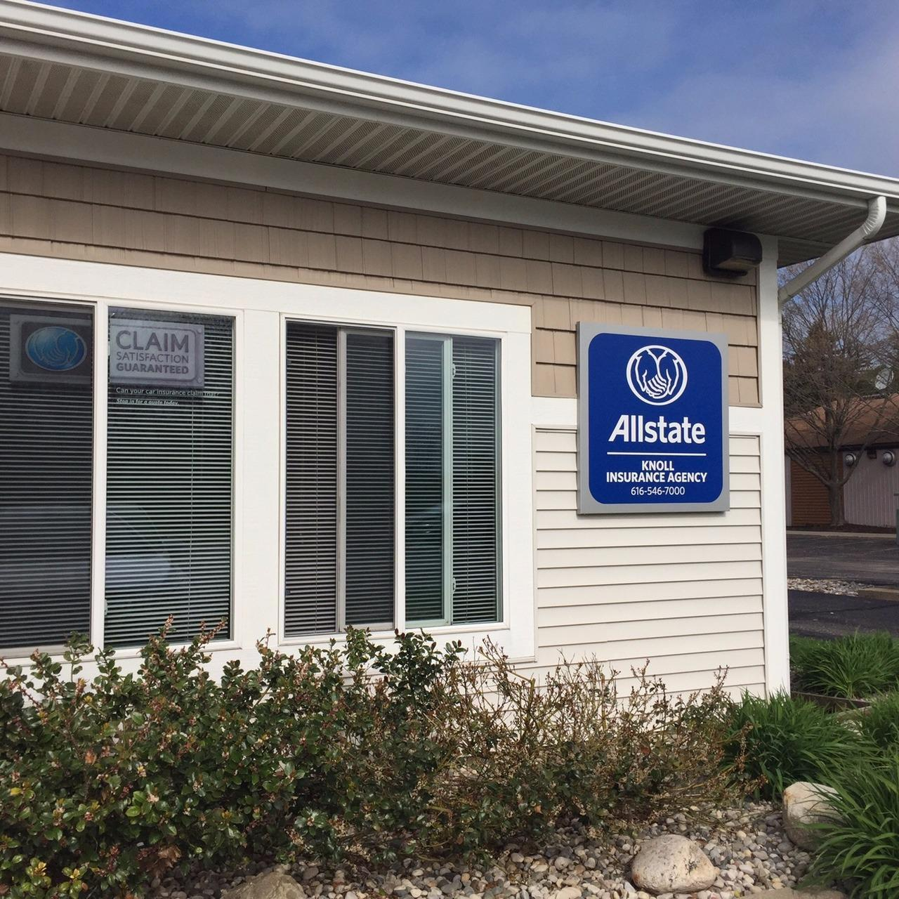 Allstate Insurance Agent: Krystal Knoll image 1