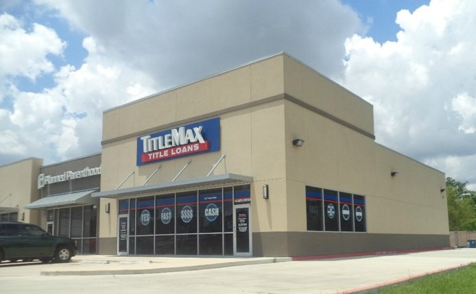 TitleMax Title Loans image 0