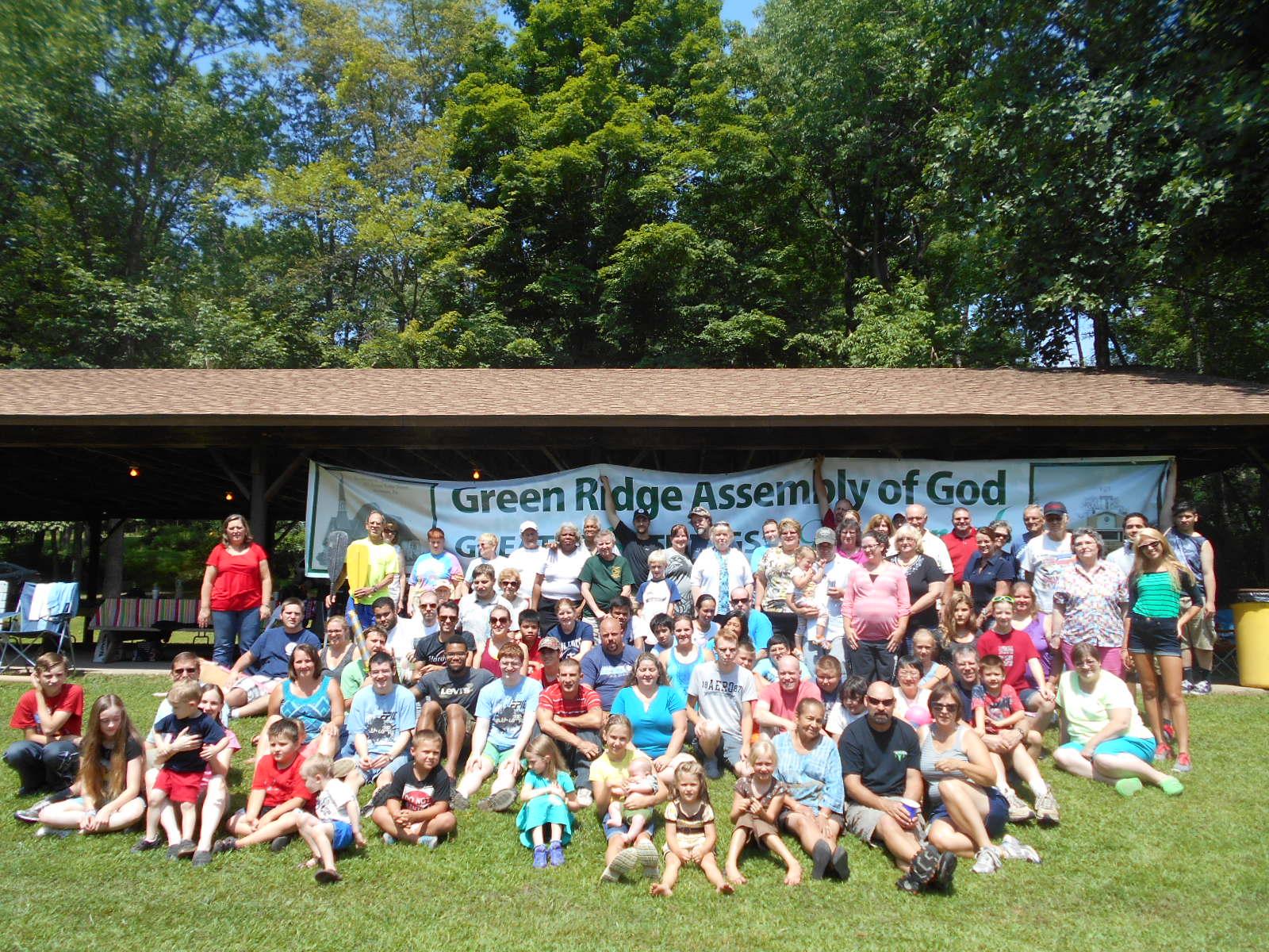 Green Ridge Assembly Of God image 4