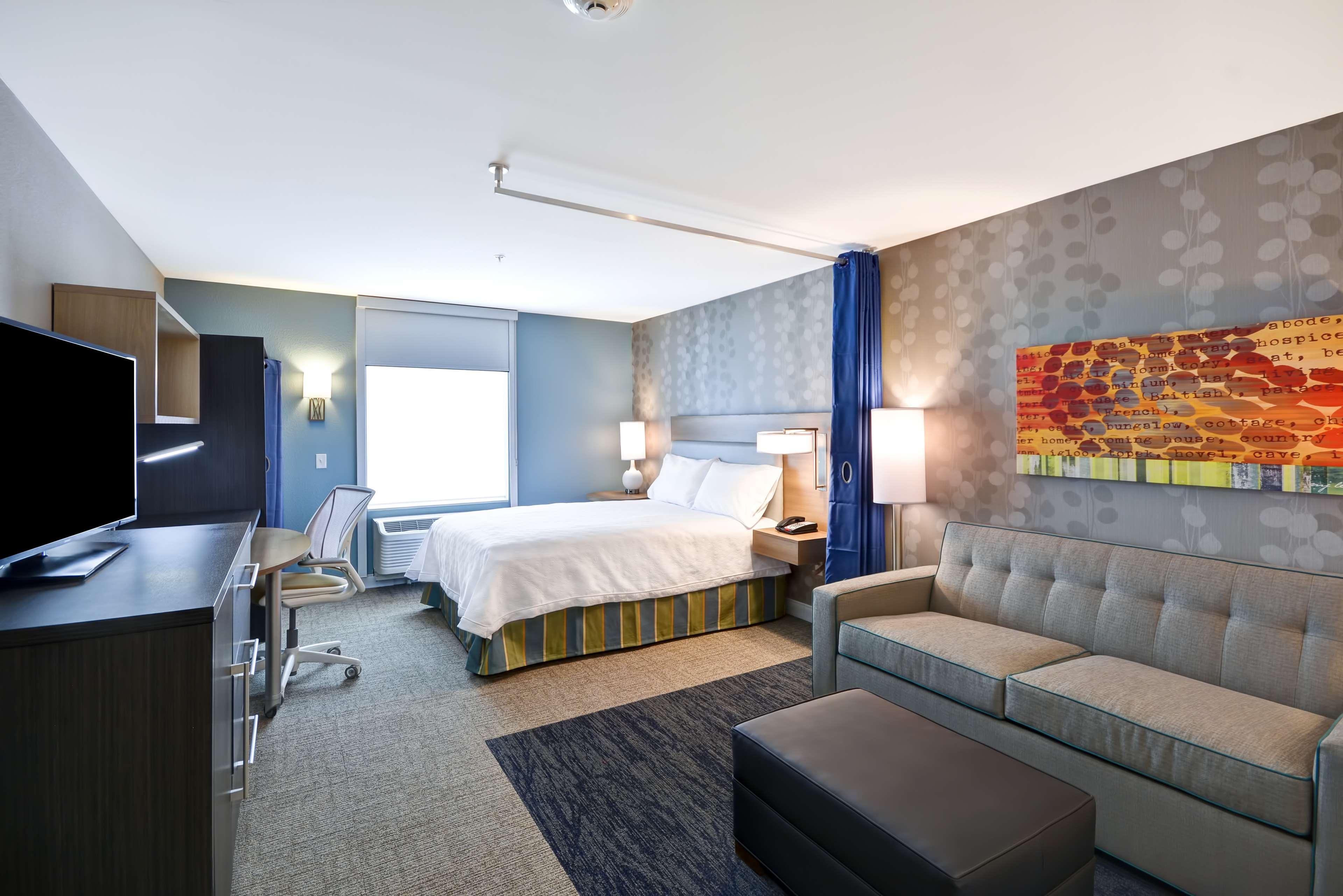 Home2 Suites by Hilton Jackson image 13