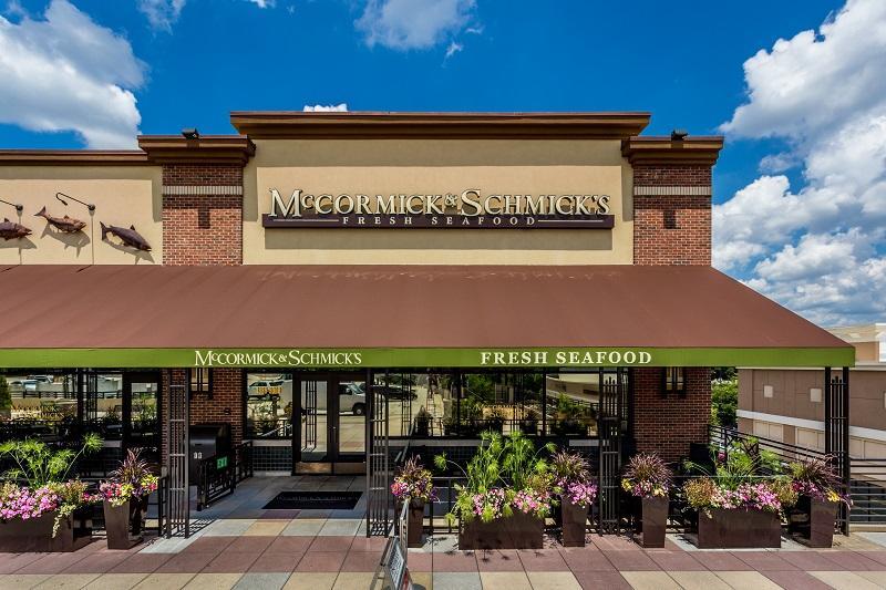 McCormick & Schmick's Seafood & Steaks image 20