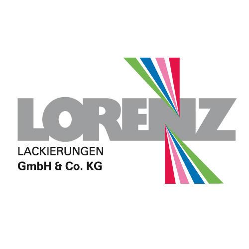 Logo von Lorenz-Lackierungen GmbH & Co. KG