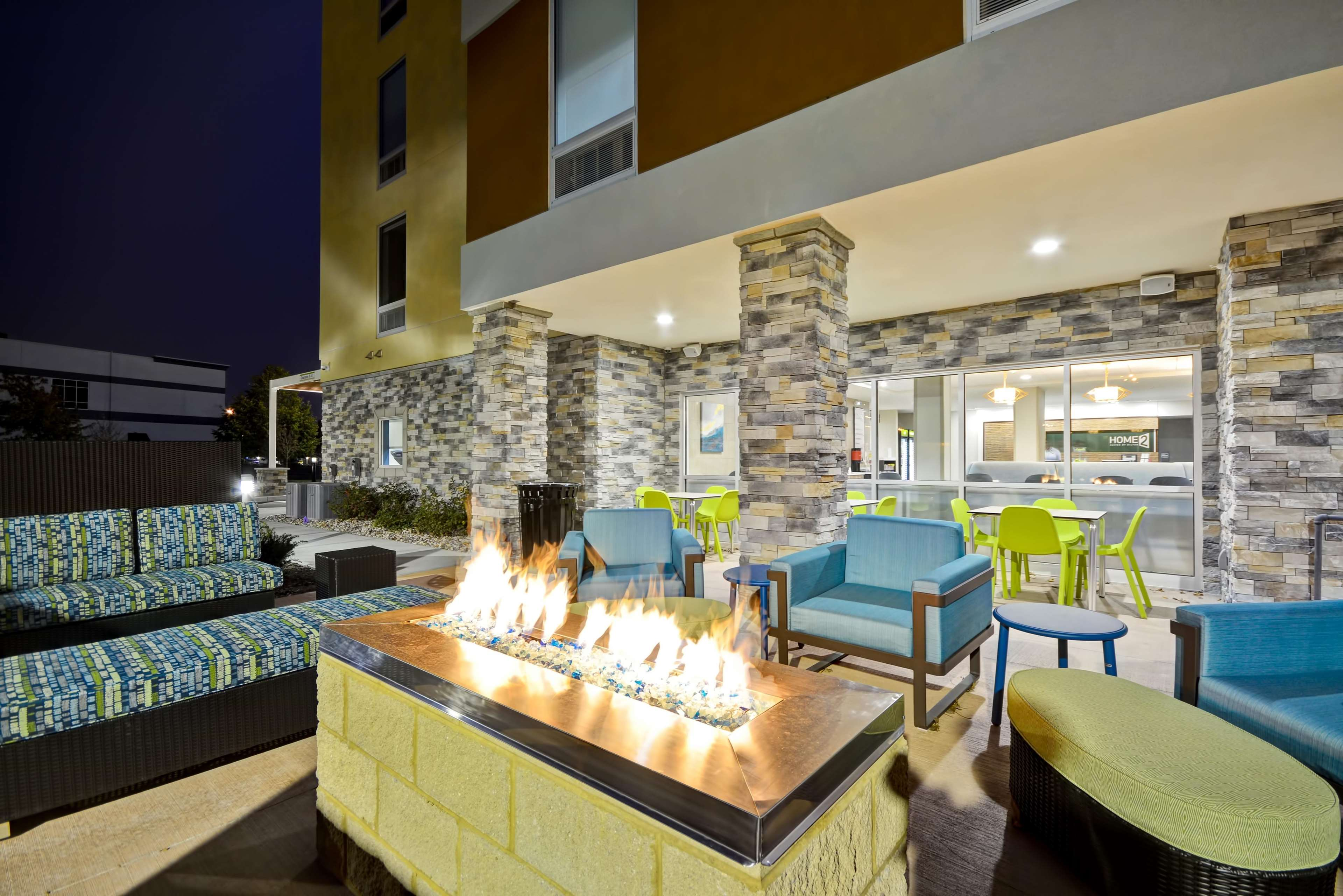 Home2 Suites By Hilton Maumee Toledo image 15