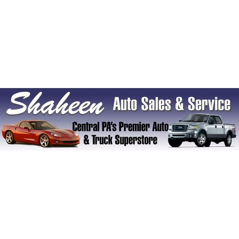 Shaheen Auto Sales & Service Inc. - Montgomery, PA - Auto Dealers