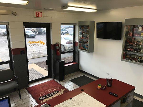 Herman's Auto Center, Inc. image 1