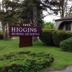 Higgins Hearing Aid Service, Inc.