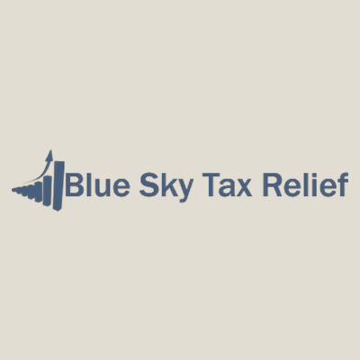 Blue Sky Tax Relief Services