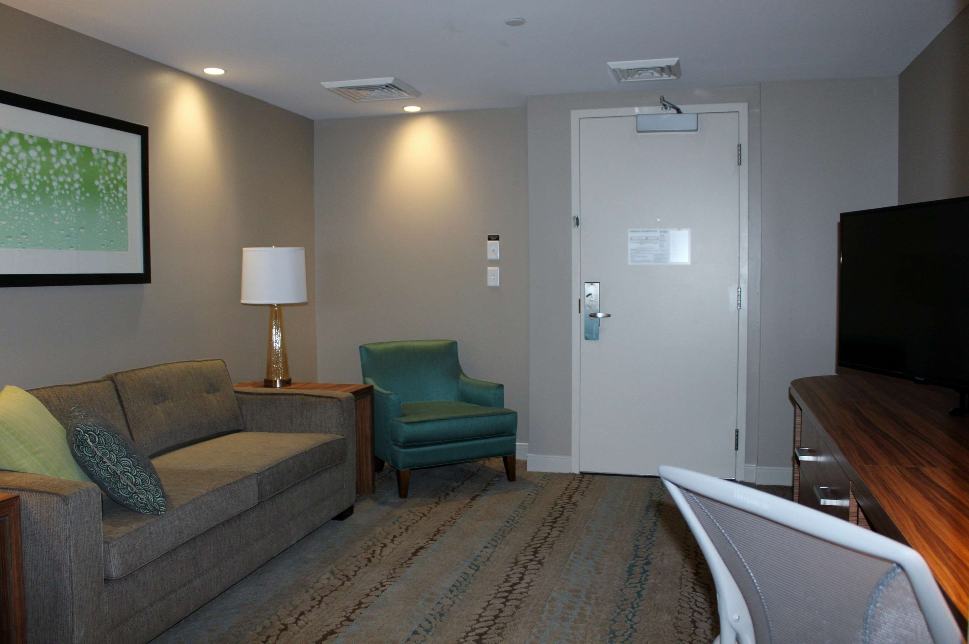 Hilton Garden Inn Boston/Marlborough image 15
