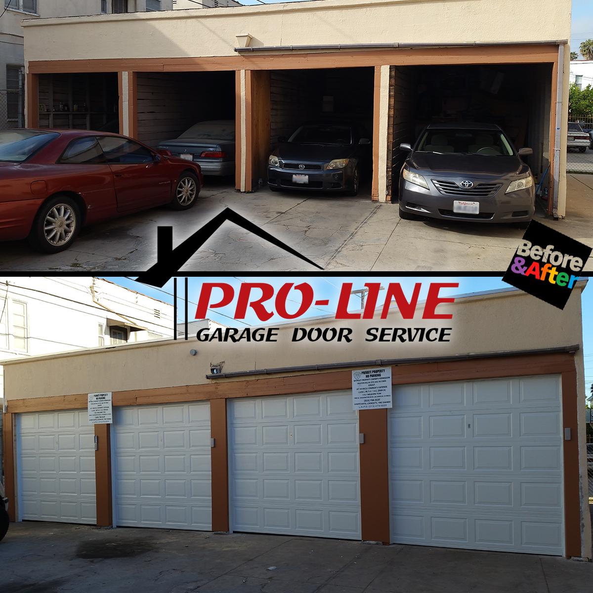 Pro-Line Garage Door Inc. image 6