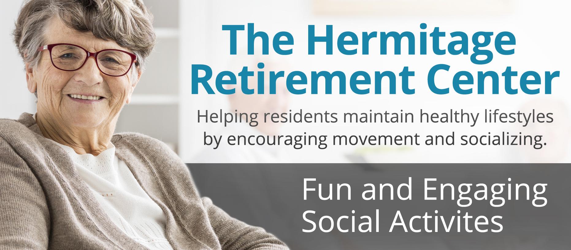 Hermitage Retirement Center