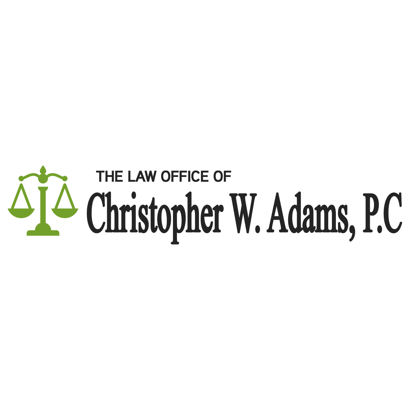 Law Office Of Christopher W. Adams