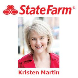 Kristen Martin - State Farm Insurance Agent