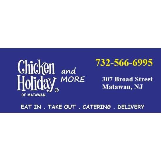 Chicken Holiday and More