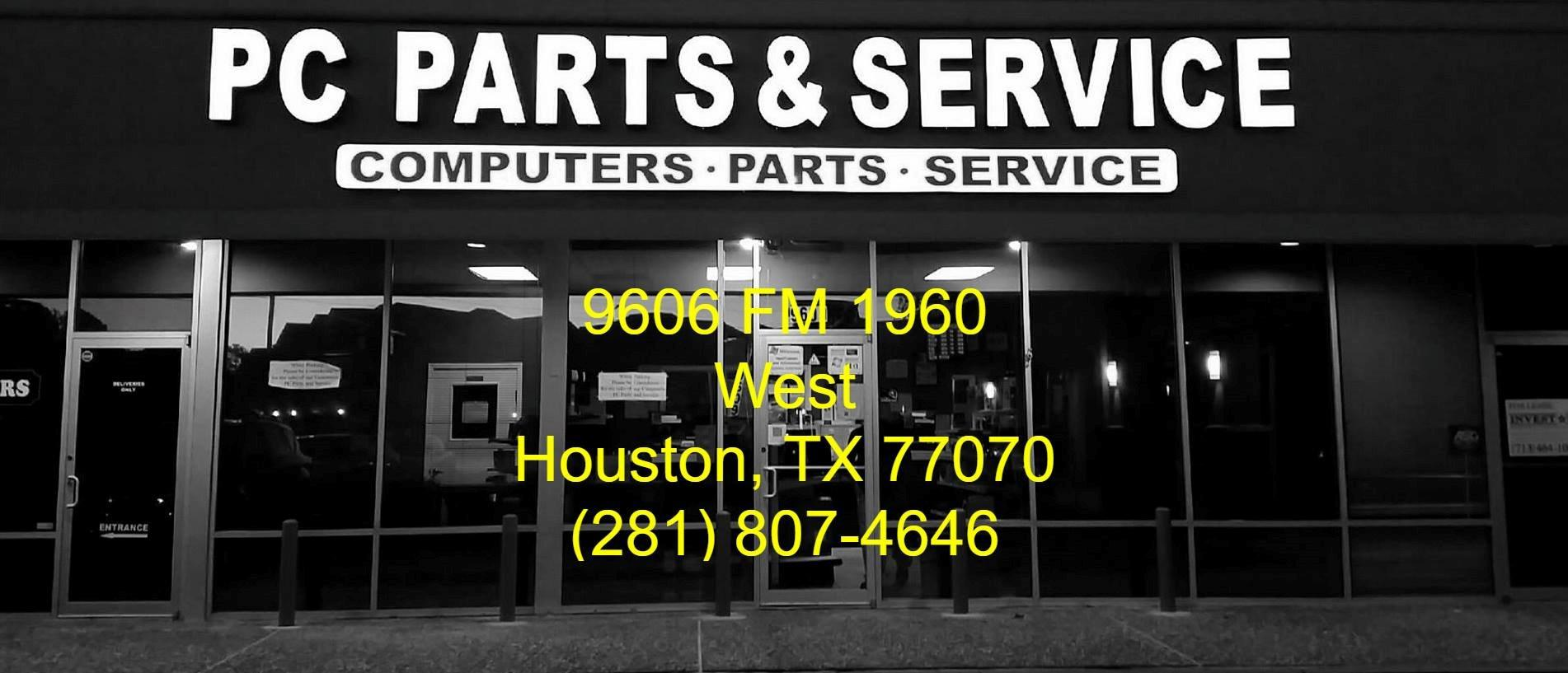 PC Parts and Service image 3