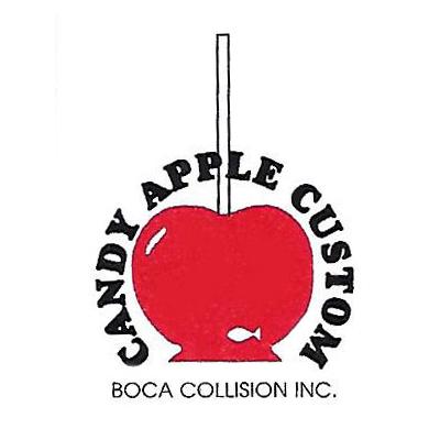 Candy Apple Customs image 0