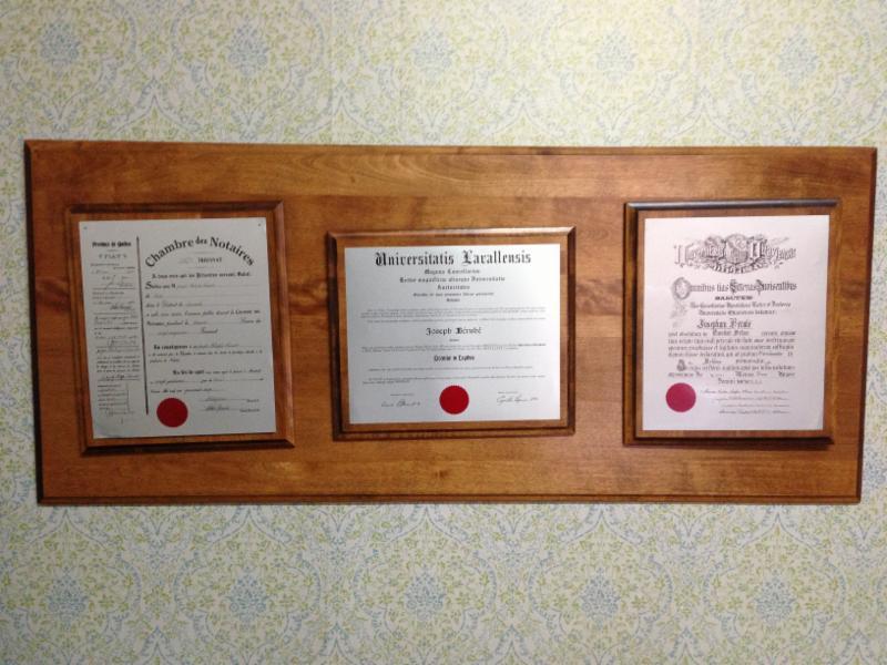 Les Notaires Bérubé à Rimouski