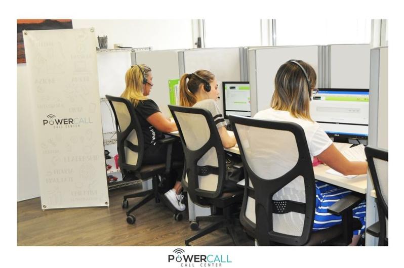 Powercall Call Center
