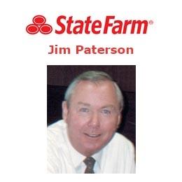 Jim Paterson - State Farm Insurance Agent
