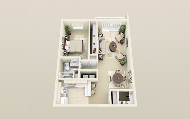 Dover Hills Apartments in Kalamazoo, MI | Whitepages
