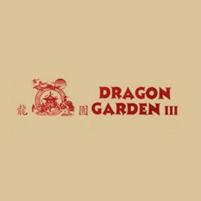 Dragon Garden III