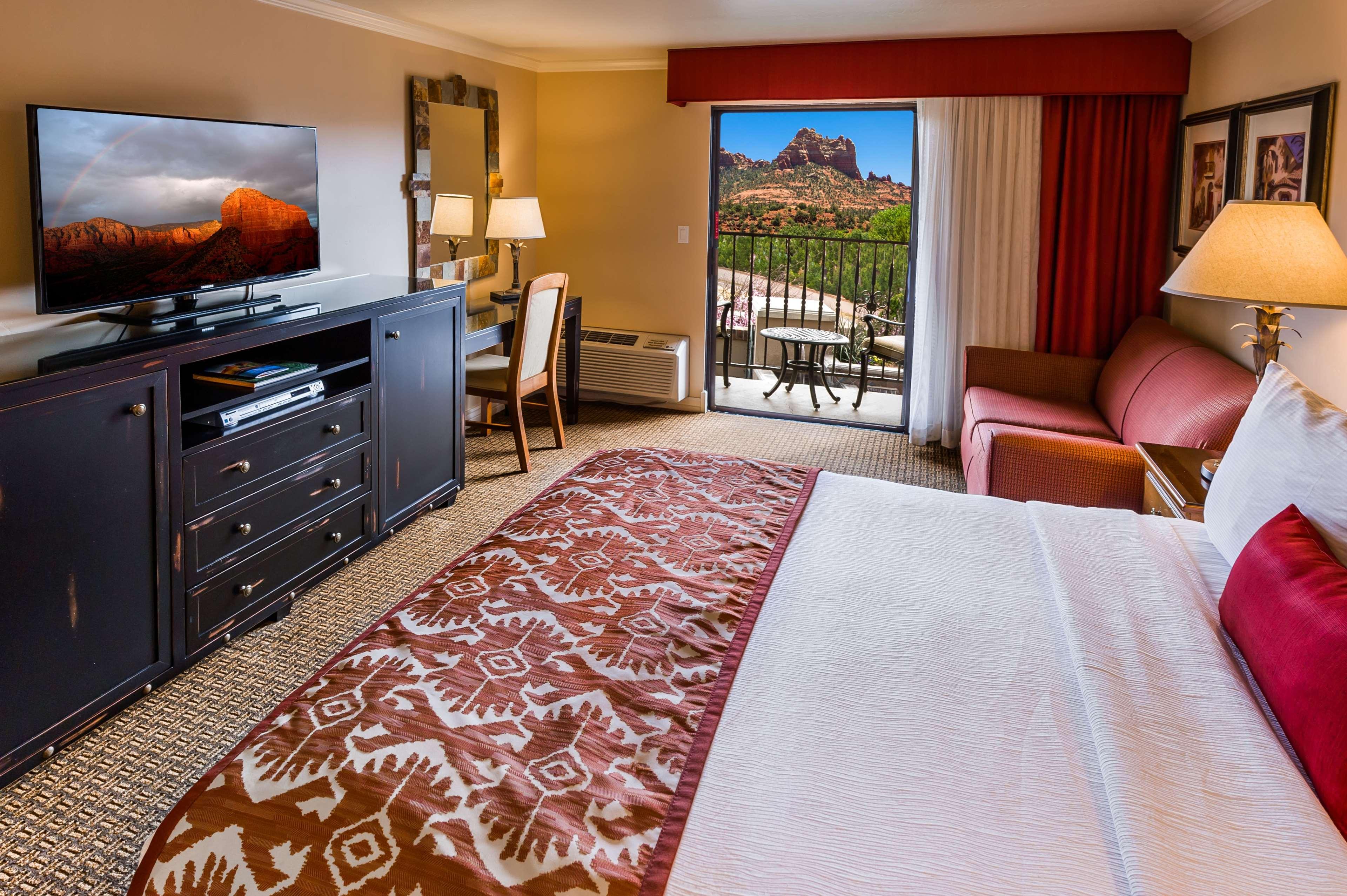 Best Western Plus Arroyo Roble Hotel & Creekside Villas image 42