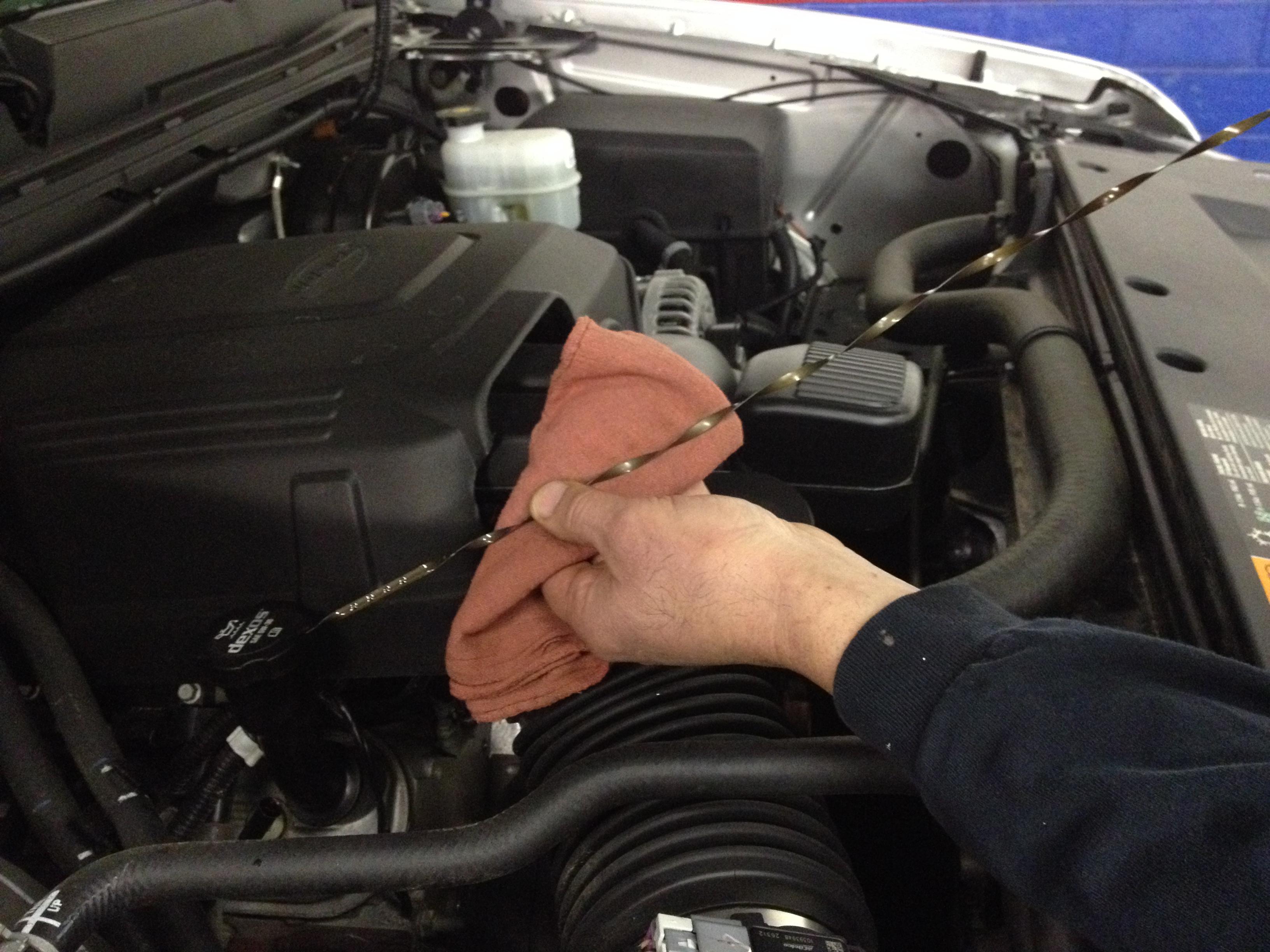 Lossie's Auto Service image 3