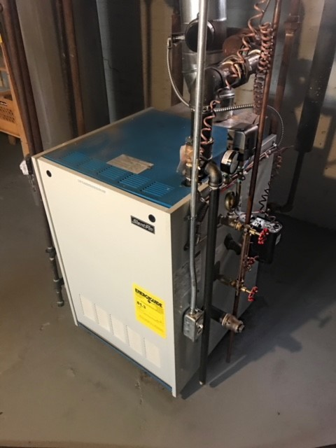 Zein Heating  and  Cooling image 3
