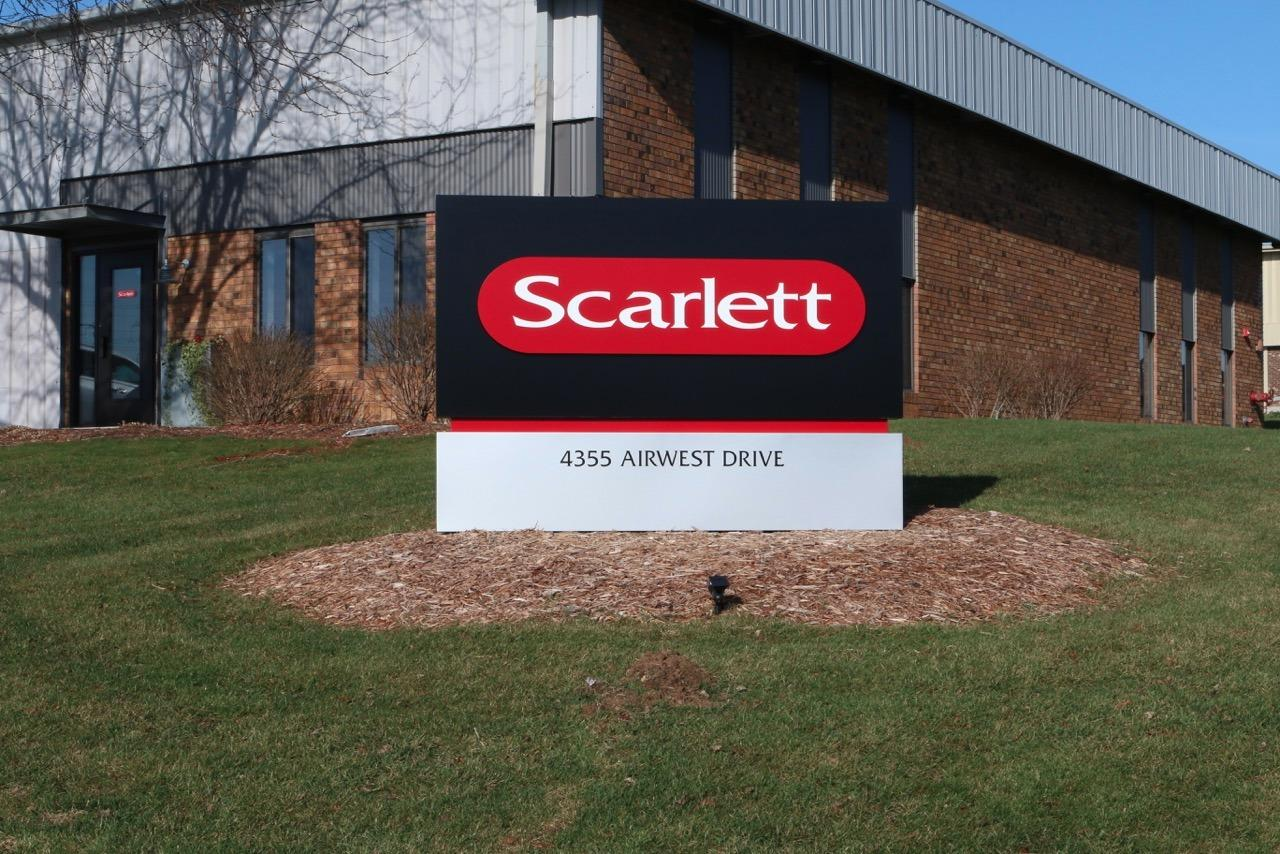 Scarlett Machinery Inc image 0