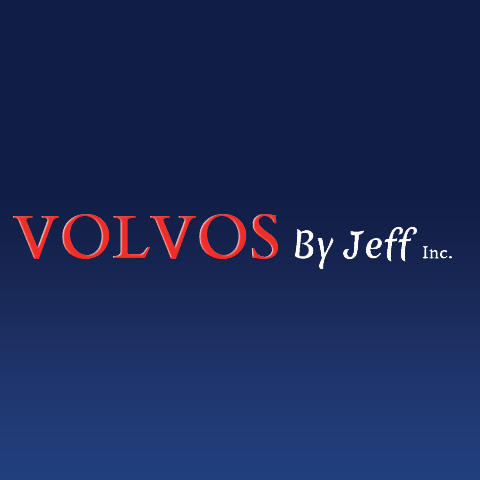 Volvos By Jeff