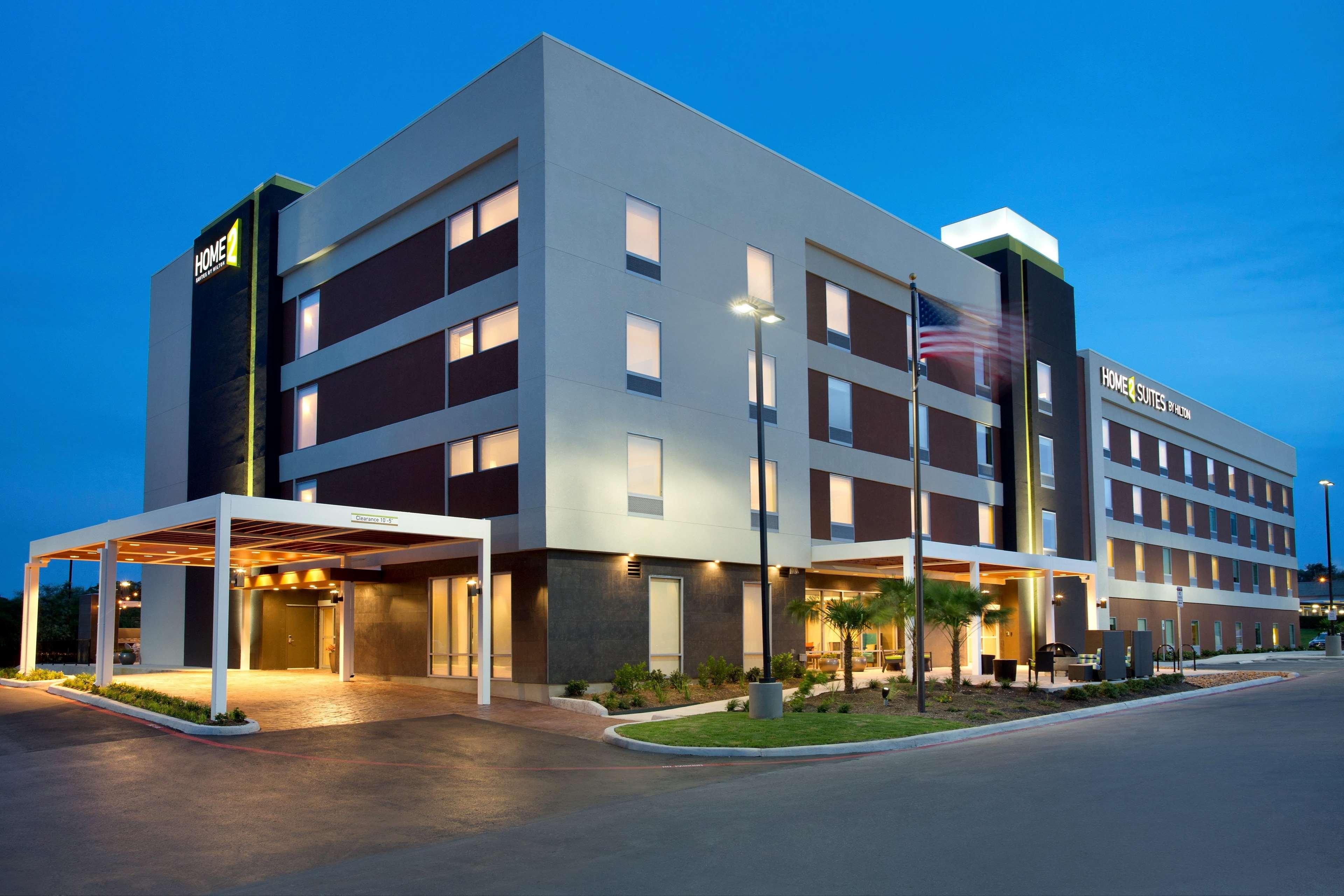 Home2 Suites by Hilton San Antonio Airport, TX image 2