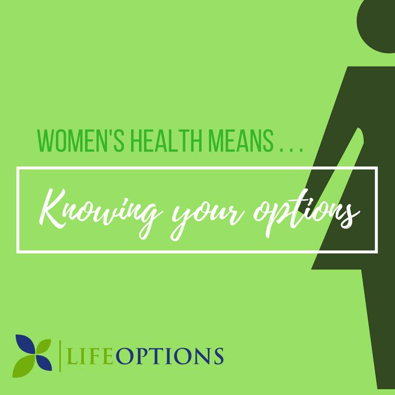 Life Options image 1