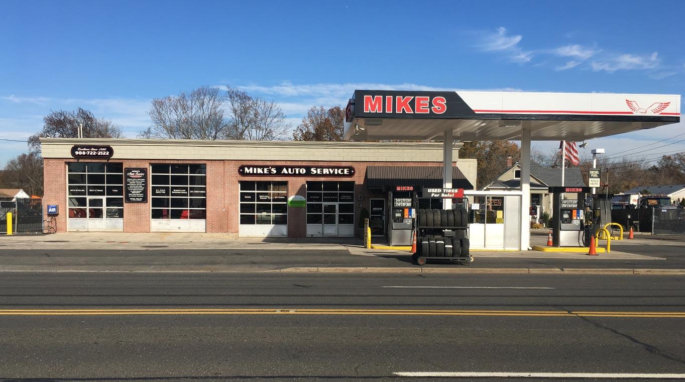 Mike's Auto Service image 0