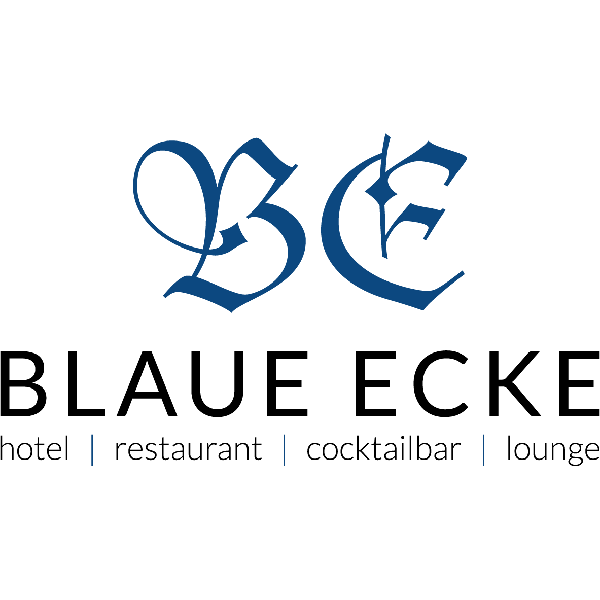 Logo von Blaue Ecke Hotel GmbH